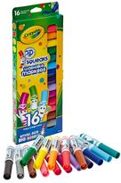 Crayola 16-Count Pip-Squeaks Washable Markers