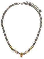 Dannijo Crystal Choker Necklace