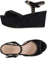 Twin-Set Sandals - Item 11322294
