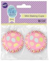 Wilton 100ct Easter Mini Baking Cups