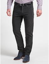 Gant Jason Soft Twill Regular Straight Jeans