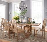 Pottery Barn Parkmore Table & Buffet Dining Set