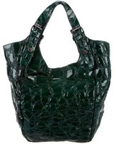 Givenchy Embossed Sacca Bag
