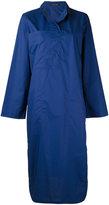 Sofie D'hoore Depot shirt dress - women - Cotton - 38
