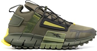Reebok Zig Kinetica Edge low-top sneakers