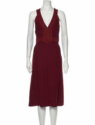 Gucci 2015 Midi Length Dress w/ Tags