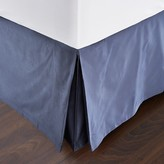 Hudson Park Windsor Bedskirt, King