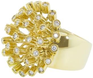 Carla Amorim Danelion Diamond Ring