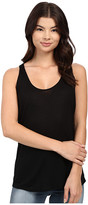 Obey Siouxsie Open Back Tank Top