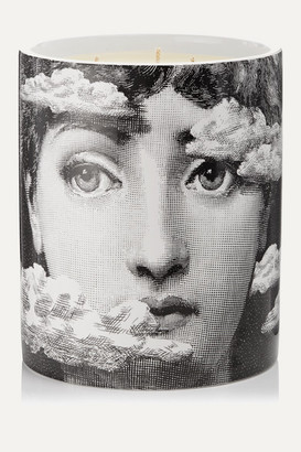 Fornasetti Metafisica Scented Candle, 900g - Colorless