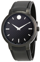 Movado Men's Gravity Stainless Steel Watch