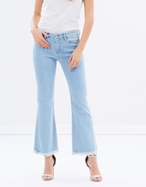 MiH Jeans Lou Jeans