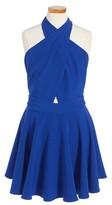 Milly Minis Girl's Cady Sydney Dress