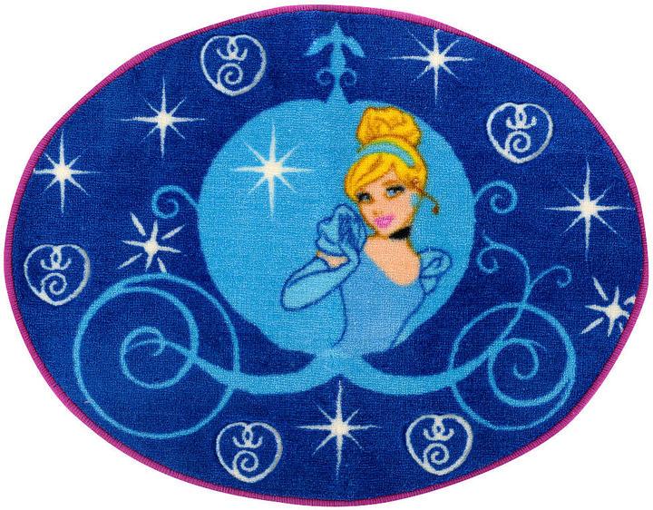 Disney Cinderella Rug