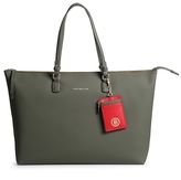 Tommy Hilfiger Love Tommy Reversible Tote Solid