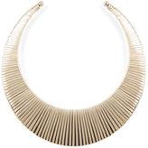 BCBGMAXAZRIA Wrapped Metal Collar Necklace