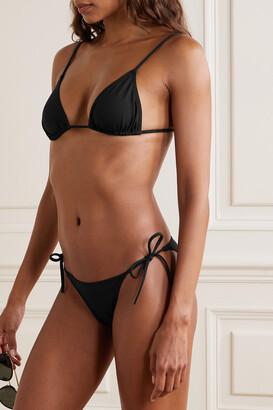 Eres Les Essentiels Malou Bikini Briefs - Black