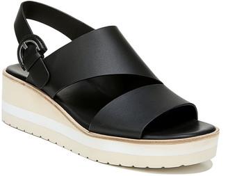 Vince Shelby Platform Sandals