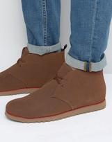 D-struct Chukka Boots