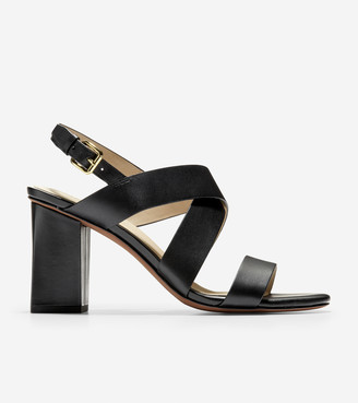 Cole Haan Cynthia Block Heel Sandal