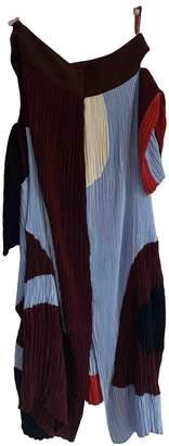 Roksanda Ilincic Multicolour Silk Skirts