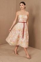 Marchesa Tracey Dress