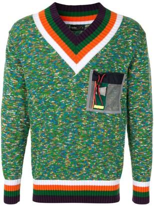 Kolor Knitted Jumper