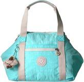 Kipling Art U Satchel Handbags
