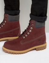 Timberland Classic Premium Boots