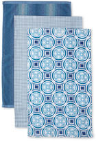 JCPenney JCP Home Collection HomeTM 3-pk. Assorted Kitchen Towels