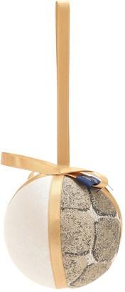 Domus Small Christmas Ball Ornament