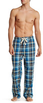 Lucky Brand Plaid Woven Pant