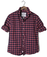 Frank And Eileen Mens Paul Plaid Flannel Shirt