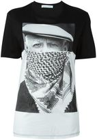 Neil Barrett photo print T-shirt