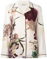 Valentino 'Kimono 1997' pyjama shirt