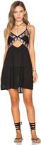 Cleobella Corrie Short Dress