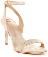 Elaine Turner Designs Emma Lizard Embossed Sandal