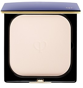 Clé de Peau Beauté Refining Pressed Powder Lx (Case, Refill, & Puff)