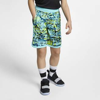 Nike Big Kids' (Boys') Basketball Shorts Dri-FIT