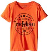 True Religion True Los Angeles T-Shirt (Toddler/Little Kids)