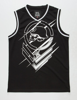 Metal Mulisha Direct Mens Jersey Tank