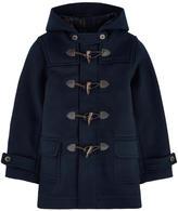 Hackett Duffle coat