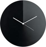 Alessi Arris Wall Clock - Black