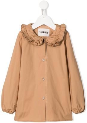 Touriste Bilancia blouse