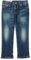 Ralph Lauren 2-7 Stretch Skinny Jean