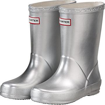 Little Kids Hunter Boots