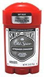 Old Spice Anti-Perspirant 2.6oz Stronger Swag Soft Solid (2 Pack) by