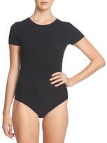 1 STATE Short Sleeve Bodysuit