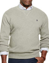 Polo Ralph Lauren Combed Cotton Sweatshirt