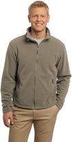 Port Authority Men's Tall Value Fleece Jacket LT